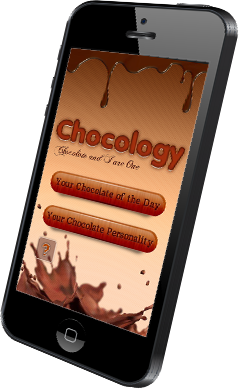 Download the Chocology App